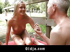 Monica Thu is blonde, youthful and nosey and he is an oldman with practice and over all a guru. The brilliant peer for an oldyoung pound abilities exchange. Lengthy cunnilingus and intense dicksucking occur