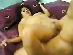Indian Hottie Porked Rock-hard by Latin Buddy