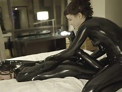 Latex movies