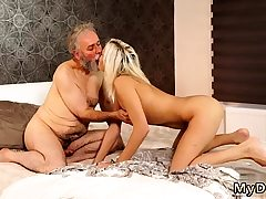 Daddy spank first-ever time Surprise your girlally and she