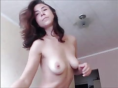 cam's whore Belly Barb shows 03.10.2018