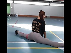Splits and Firm Donks