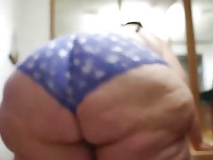 BBW in Underpants
