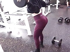 Narr - Exercise in stretch pants EP.2