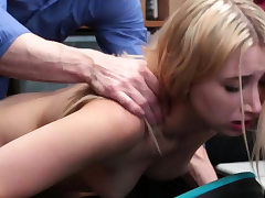Caught watching step mom shower A mommy and boss's